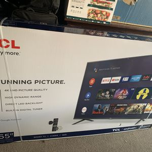 tcl s434 65 inch for Sale in Vacaville, CA