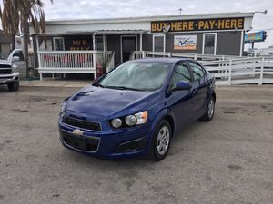 2013 chevy sonic for Sale in Orlando, FL