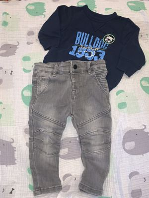 22 Piece Lot 9 Month Baby Boy Clothing for Sale in Brooklyn, NY