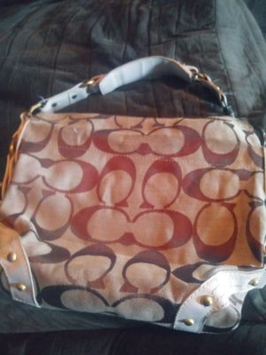 Coach bag for Sale in Philadelphia, PA