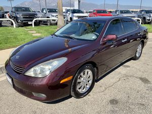 2002 LEXUS ES 300 for Sale in Rancho Cucamonga, CA