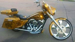 2012 Custom Harley for Sale in Cleveland, OH