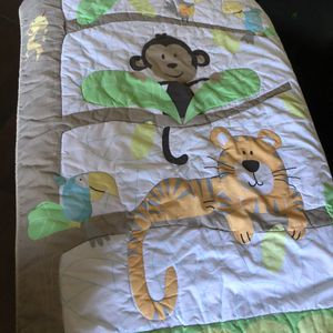 Blanket baby kids crib for Sale in Acton, CA