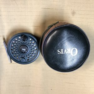Orvis Rocky Mountain 3/4 Fly Fishing Reel for Sale in Gresham, OR