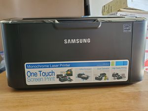 Samsung ML 1665 Laser printer for Sale in Murrieta, CA