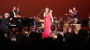 Four Pink Martini tickets @ Edgefield (Saturday) for Sale in Portland, OR