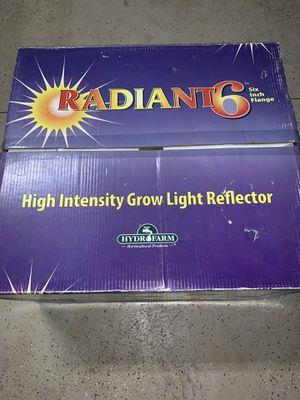 1000 watt HPS Hood / Ballast / Bulb for Sale in Cohasset, CA