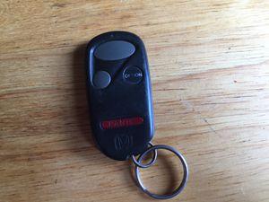 Honda/Acura alarm remote for Sale in San Diego, CA