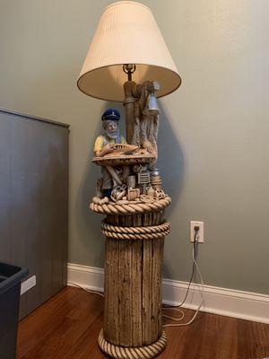 apsit bros. lamp for Sale in St. Petersburg, FL