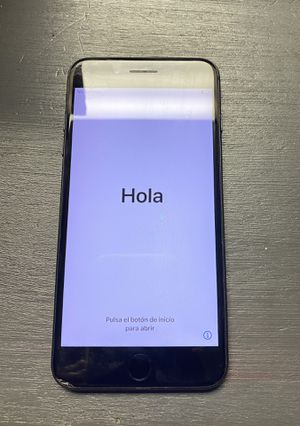 iPhone 7 Plus 32GB for Sale in Kissimmee, FL