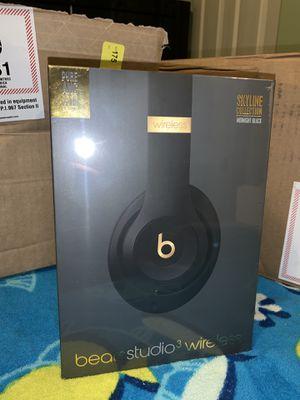 Beats studio 3 wireless headset for Sale in Orlando, FL
