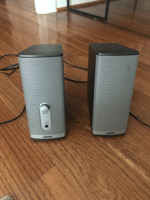 Bose Speakers for Sale in Washington, DC
