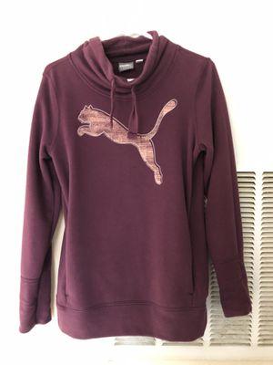 Puma sweatshirt for women for Sale in Nashville, TN