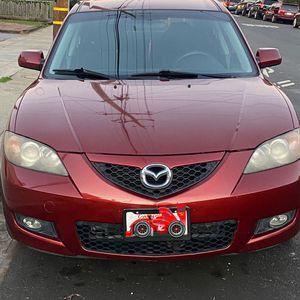 2009 Mazda 3 I Touring $5,100 OBO for Sale in San Leandro, CA