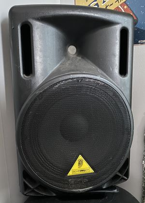 Behringer Speakers for Sale in Atwater, OH