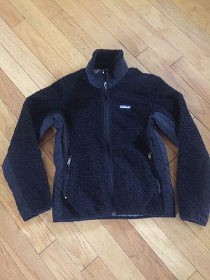 Patagonia fleece jacket for Sale in Virginia Beach, VA