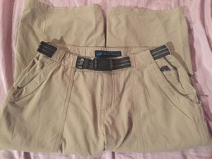 "Eastern Mountian Sports ""3 pair lot"" Women's Adirondack Capris for Sale in Gaithersburg, MD"