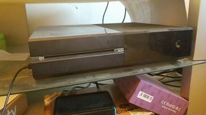 Xbox One 500GB Console Only for Sale in Everett, WA