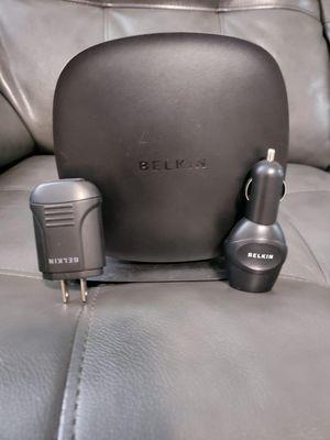 Belkin router set for Sale in Jersey City, NJ