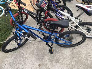 Specialized hot rock 20 inch bike for Sale in Winder, GA