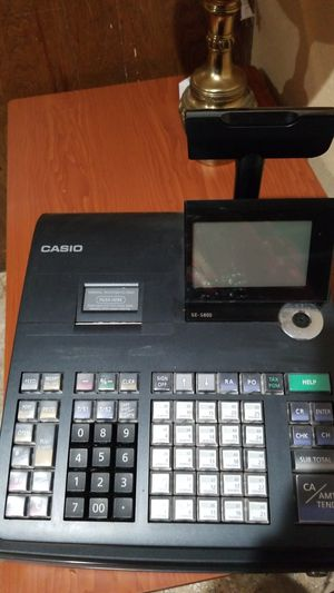 CasioSE-S800 for Sale in Houston, TX