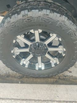 Rims And Tires for Sale in Long Beach,  CA