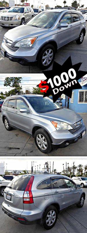 2007 Honda CRVEX-L 2WD AT 78k for Sale in South Gate, CA