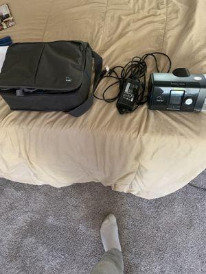 ResMed airsense 10 CPAP Machine for Sale in Hercules, CA