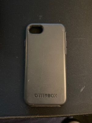 Otter box Symmetry Phone case iPhone 8 for Sale in Chandler, AZ