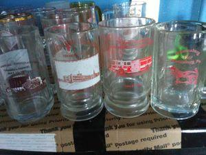 Firemen mugs-$2 each for Sale in PA, US