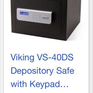 Viking security safe for Sale in Oakley, CA