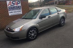 2008 Ford Focus for Sale in Ashburn, VA