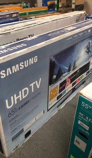 Samsung 65 inch PSJD6 for Sale in Los Angeles, CA