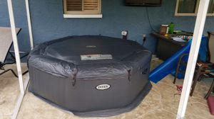 Intex Hot Tub for Sale in Pinellas Park, FL