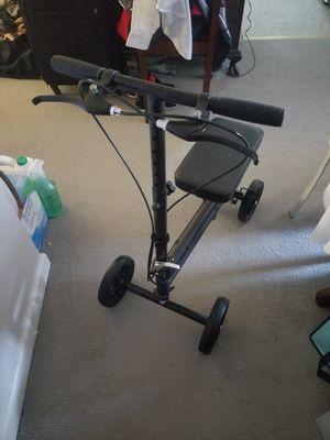 Kneerover knee scooter for Sale in Arlington, VA