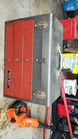 Tool box for Sale in Joppa, MD