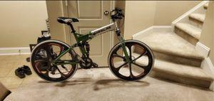 mountain bike for Sale in Germantown, MD