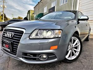 2011 Audi A6 for Sale in Lemont, IL