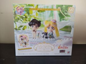 Sailor Moon Petit Chara! HAPPY WEDDING for Sale in Hialeah, FL