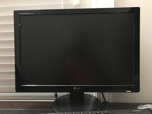 "LG Flatron 22"" Monitor for Sale in Clarksburg, MD"