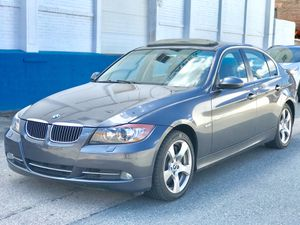 2007 bmw 335xi 118k for Sale in Boston, MA