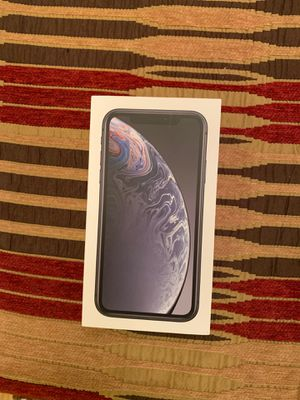 iphone Xr 128GB Case for Sale in Renton, WA