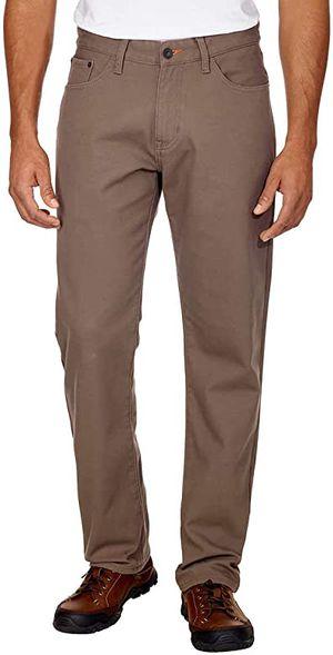 Weatherproof Vintage Men�s Fleece Lined Pant (38x32, Taupe) for Sale in Tustin, CA