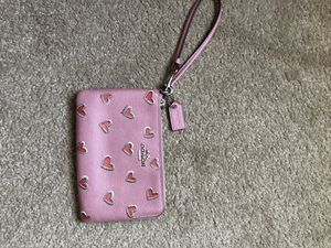 Coach Wallet for Sale in Richmond, VA