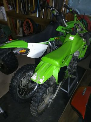 Dirt bikes for Sale in Lakewood, OH