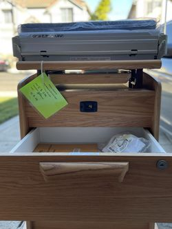Baby Changing Table With Built It Scale for Sale in Newark,  CA
