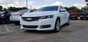 2016 Chevy Impala,en pagos for Sale in Dallas, TX