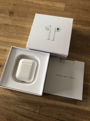 Apple AirPods for Sale in Carthage, MO