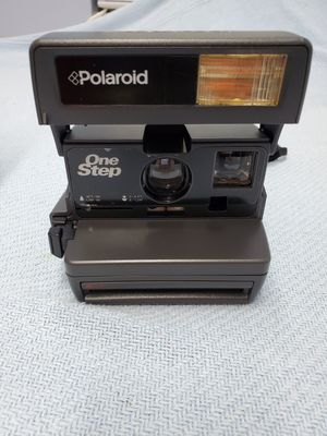 Excellent condition Polaroid instant camera for Sale in Jupiter, FL