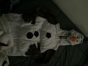 Olaf costume for Sale in Montebello, CA